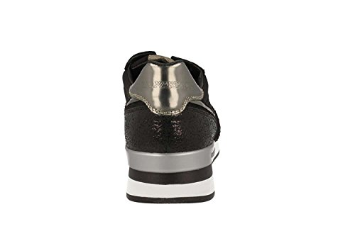 La Martina The Black Shoe Martina L2140-248 Schwarz