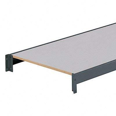Edsal Extra Shelf Level 96x48 Laminate