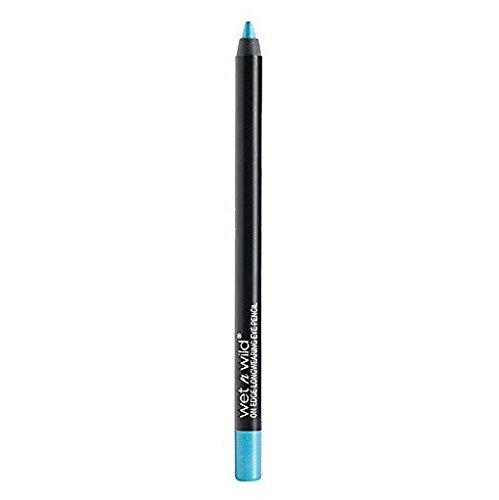 WET N WILD On Edge Longwearing Eye Pencil - Sapphire and Ice by Wet 'n Wild