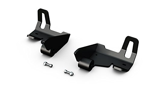 TeraFlex 36-07-01-200 Rear Skid Plate for JK Falcon ()