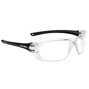 6230d0bb9fbb Image Unavailable. Image not available for. Color: Bolle Clear Safety  Glasses ...