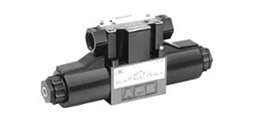 Tokimec Tokyo Keiki DG4VC-3-7C-M-PS1-H-7-52 Fine Current Signal Wet Armature Directional Control Hydraulic Valve by Tokimec