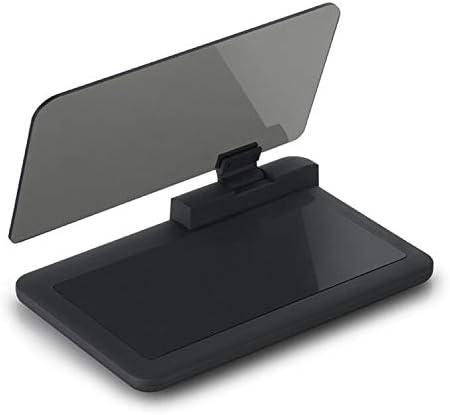 HUDブラケットH6メーカーヘッドアップディスプレイ標準ブラケットHDガラスボード327携帯電話ディスプレイ
