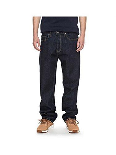 Dc Indigo Jeans - 8