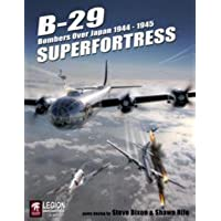 LEGION: B-29 Superfortress, Bombers Over Japan 1944-45, Solitaire