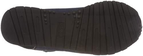 Adulto Azul black Unisex Blue Rise Low Elettra De Cmp N950 Senderismo Zapatos xwR8Fq80Bp