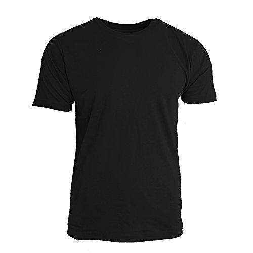 Homme T Noir Larry Nakedshirt shirt qB8xt56
