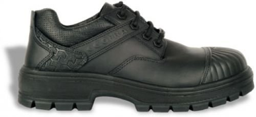 Cofra 82030-000.W41 Assen S3 Hro SRC Chaussure de sécurité Taille 41 Noir