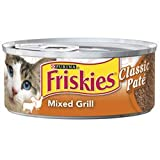 Friskies Mixed Grill (24/5.5-oz cans), My Pet Supplies