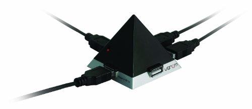 (Pyramid Hub Charger - Ps3/pse Move - Venom)