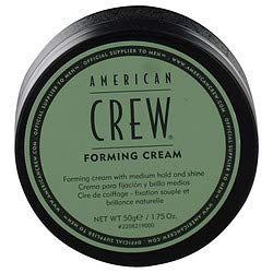 Forming Cream American Crew Cream Men 1.7 oz (Pack of 5) (Cream Forming Crew American)