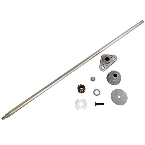 (Husqvarna 587738904 Steering Shaft Kit)