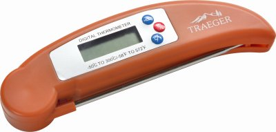 Traeger BAC414 Digital Instant Thermometer Grill Accessories