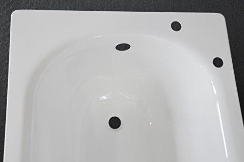 Vasca Da Bagno Kaldewei Saniform Plus : Vasca da bagno kaldewei eurowa saniform plus star con