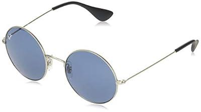 Ray-Ban RB3592 Ja-Jo Round Sunglasses