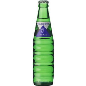 Asahi Wilkinson tonic water returnable bottle 190mlX1 this by Asahi Soft Drinks
