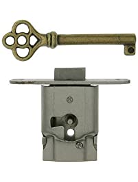 Lock Replacement Parts Amazon Com