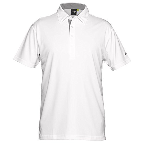 Sligo Benn Golf Polo 2017 White (Sligo Golf)