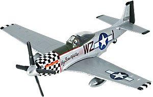 P-51 Mustang Col. John Landers