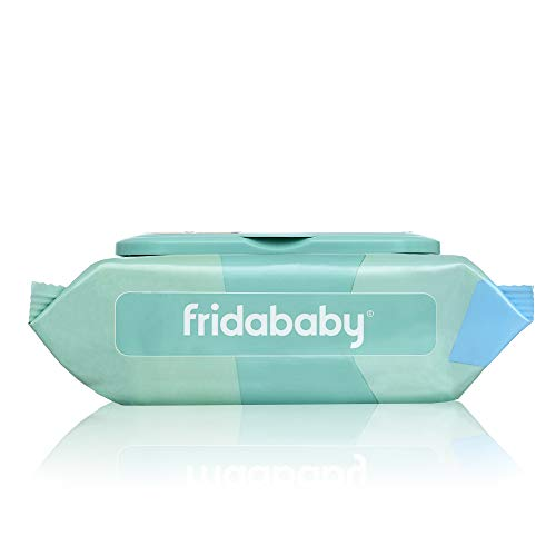 Breathefrida Vapor Wipes for Nose or Chest by Frida Baby