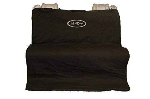 Mud River Mudriver The Two Barrel Seat Cover, XL, -