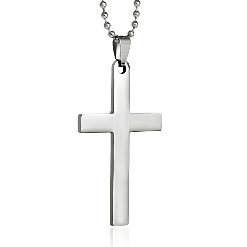 Cross Ball Chain - 2