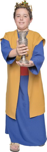 Wiseman II Child Costume (Large) - Wiseman Ii Child Costumes