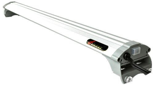 Finnex FugeRay Aquarium LED Light Plus Moonlights, 10-Inch