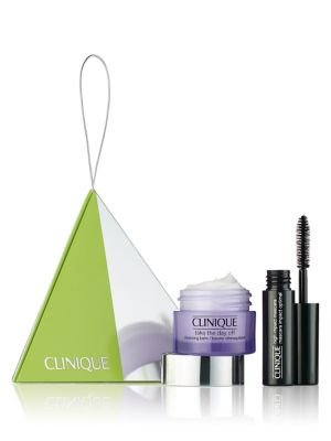 30799807ce9 Amazon.com: High Impact Mascara and Take the Day Off Cleansing Balm Set:  Jewelry