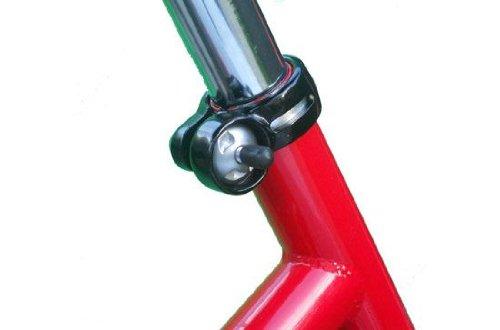 Seatpost lock w/ collar 31.8&2