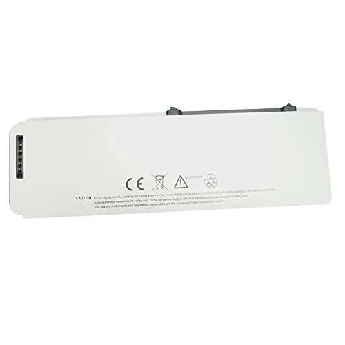 Reparo Replacement Battery Macbook Version