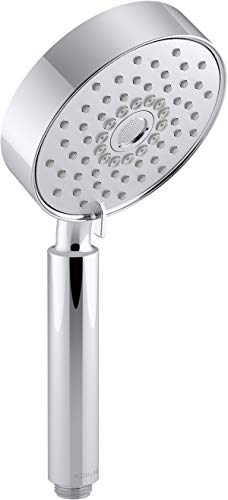 Kohler 22166-CP Purist Handshower, Polished Chrome