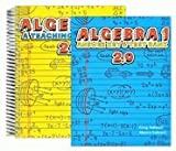 Teaching Textbooks: Algebra 1 Textbook with Answer Key, Verson 2.0