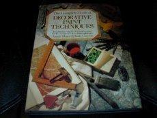 Complete Book of Decorative Paint Techniques.