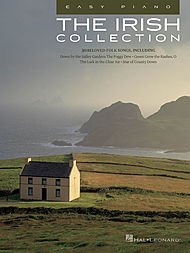 County Down Sheet Music (Hal Leonard The Irish Collection For Easy Piano)