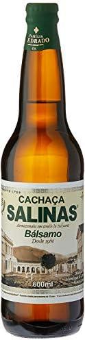 Cachaca, Salinas