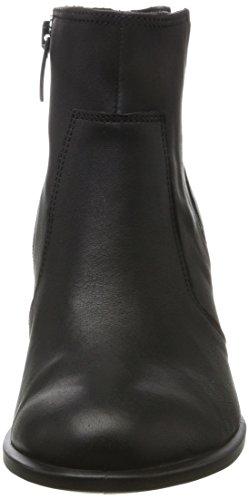 black Shape Donna Stivali Nero 55 Chelsea Ecco YdIqpwY