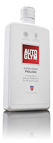 Autoglym SRP500US Super Resin Polish - 16.9 oz.