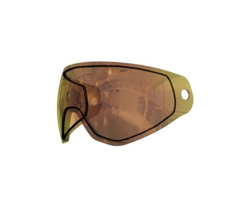 HK Army KLR PURE Dual Pane Thermal Lens for Paintball Mask - Luminous HD by HK Army