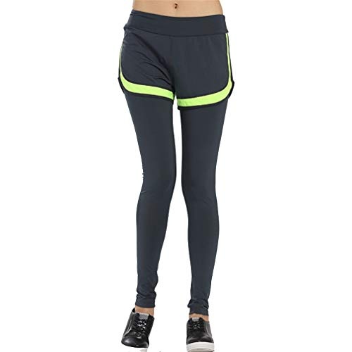 Da Yoga Green Donna Da Sportswear YUCH fwTn77