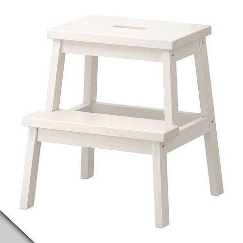 IKEA - BEKVÄM Step stool, white by IKEA