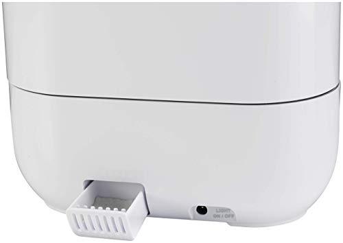 BONECO - Cool Mist Ultrasonic Humidifier U200 (White)