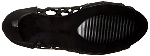 Women's for Life Sandal L LFL Lust Black Jealous Gladiator by BTqIxF