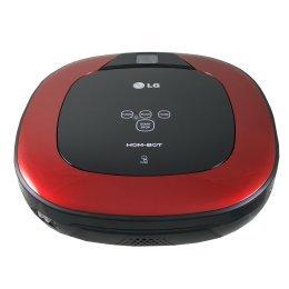 LG Roboter Staubsauger VR 6260LV Hom-Bot Square, VR6260LV