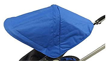 Black Canopy Sun Shade Cover Wires for Bugaboo Cameleon 1 2 3 Frog Baby Stroller