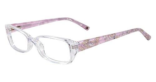 BEBE Monture lunettes de vue BB5048 971 Cristal 52MM