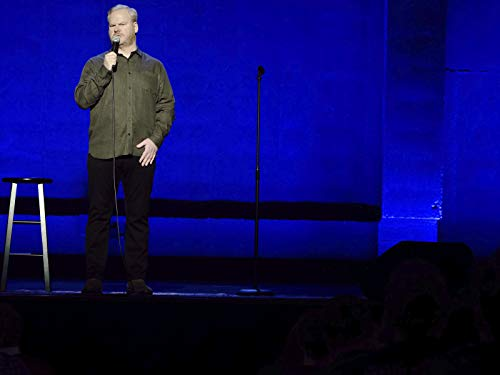 Jim Gaffigan: Quality Time Official Trailer (M Jim)