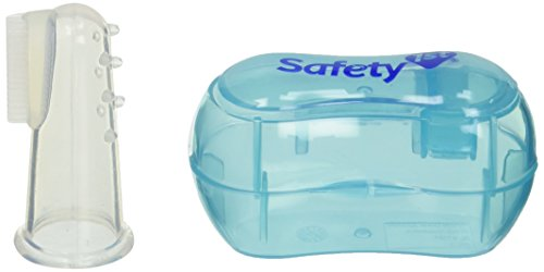 Safety 1st Fingertip Toothbrush Case