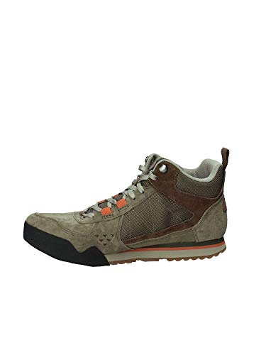 Sneakers Verde Merrell J95217 Sneakers J95217 Uomo Merrell PRzPqpyw17