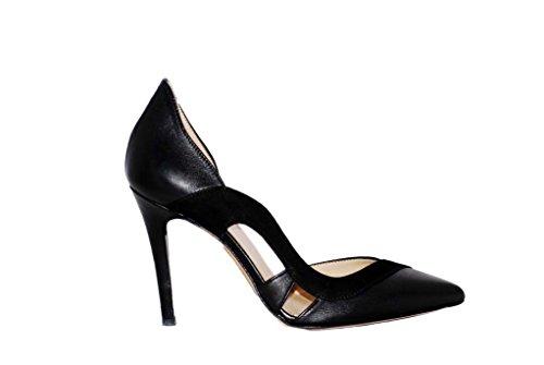 Hohe Damen Aus Decollete 35632 Shoes Leder Pumps 50 Ripa 4nPrIq41